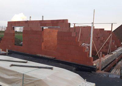 Nieuwbouw Project Pielaat Aannemingsbedrijf
